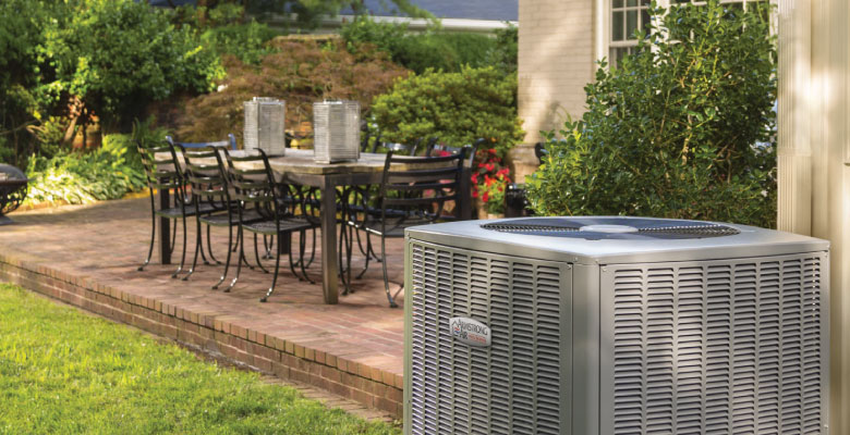 Armstrong Air Pro Series Air Conditioners are incredibly efficient and reliable cooling systems!