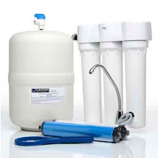 Pure Choice Reverse Osmosis System
