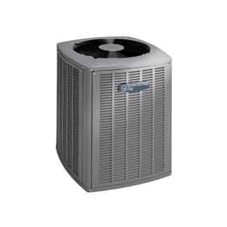 Armstrong Air Pro Series Heat Pump