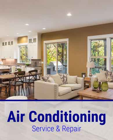 Your home is a haven from the summer heat! Call us today if your A/C isn't beating the heat!